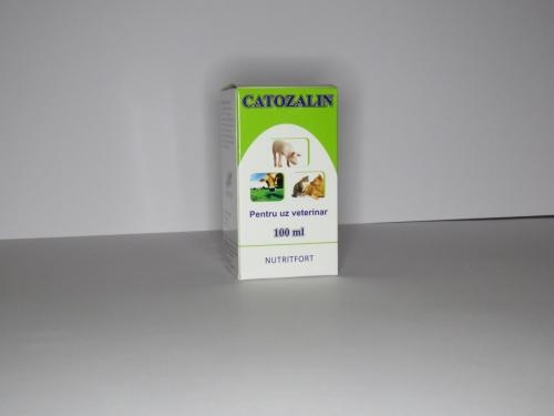 Catozalin, 100ml